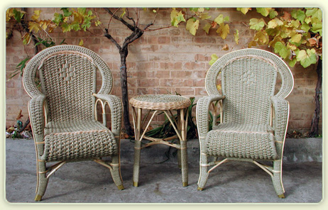 Cane Furniture  Custom Cane Furniture  Rattan Seagrass and